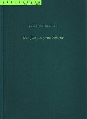 Der Jüngling von Salamis. Technische Untersuchungen zu römischen Grossbronzen. Mit Beiträgen von ...