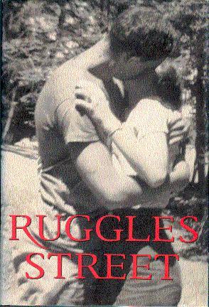 Ruggles Street: The Life of an American: Caulfield, Robert O.,