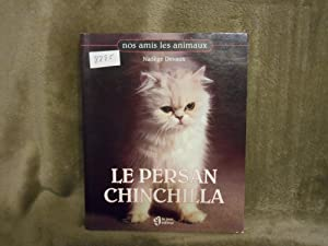 PERSAN CHINCHILLA