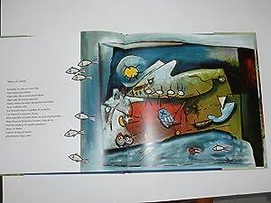 Coleccion Impsat 10: de suenos y Mares: Thormann, Alberto