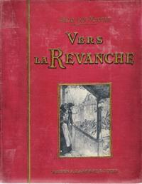 Vers La Revanche: DES MAUGES Jehan