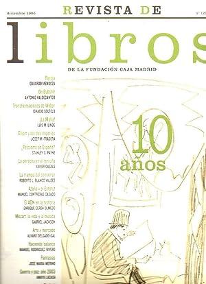 REVISTA DE LIBROS. Nº 120. 10 AÑOS. Antonio Valdecantos: Harry G. Frankfurt o la apropiación de la ...