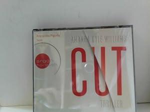 Cut: Kyle Williams, Amanda: