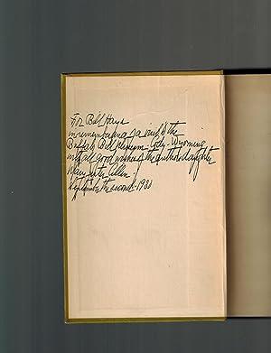 "Last of the Great Scouts (""Buffalo Bill""): Wetmore, Helen Cody;"