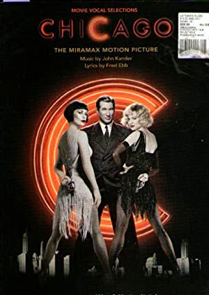 Chicago: Movie Vocal Selections