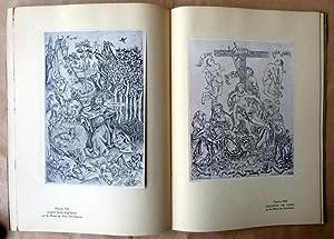 L'Esprit de la Gravure au 15e siècle.: Lebeer (Louis).