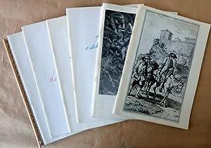Beaux livres anciens et modernes, grands papiers.: Lefebvre Eric].