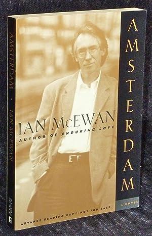 Amsterdam: A Novel: McEwan, Ian