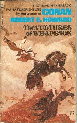 THE VULTURES OF WHAPETON