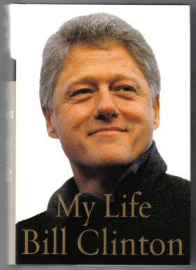My Life - 1st Edition/1st Printing