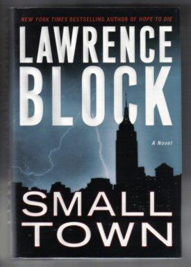 Small Town - 1st Edition/1st Printing