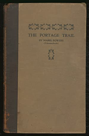 The Portage Trail: POWERS, Mabel (Yehsennohwehs)