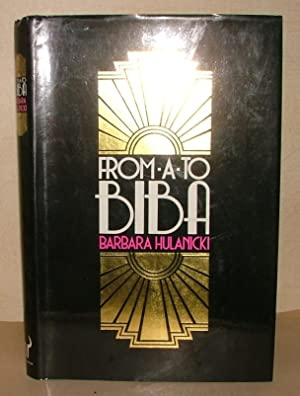 From A to Biba: Barbara Hulanicki