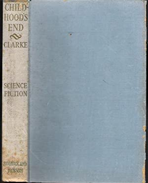 Seller image for Childhood's End for sale by Caerwen Books