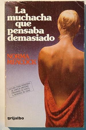 La muchacha que pensaba demasiado: Norma Meacock