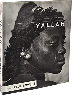 Yallah (First Edition)
