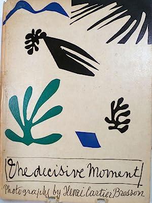The Decisive Moment: Bresson, Henri Cartier