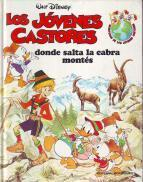 Los jóvenes castores 5: donde salta la cabra montés: Sotelo Morillo, Aurora