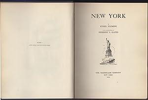 New York: Fleming, Ethel. Herbert