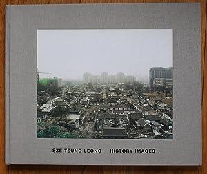 History Images: Leong, Sze Tsung
