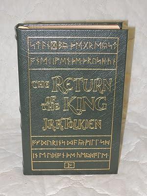 Return of the King: Tolkien, J. R.