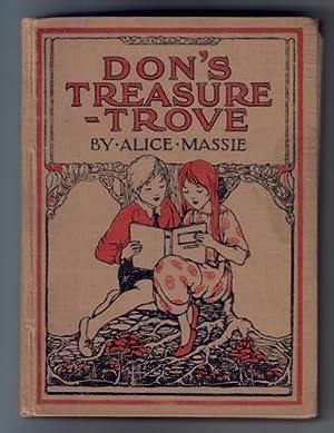Don's Treasure Trove: Massie, Alice
