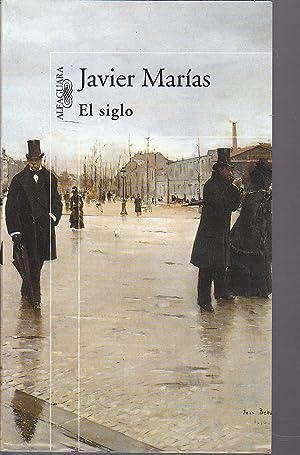 EL SIGLO: JAVIER MARIAS