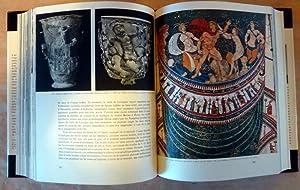 Rome. La Fin de l'Art Antique. L'art de l'Empire Romain de Septime sévère à Théodose ...