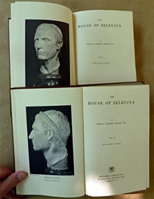 The House of Seleucus.: Bevan (Edwyn Robert).