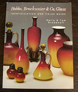 Hobbs, Brockunier and Co. , Glass : Identification and Value Guide