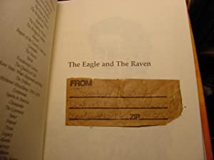 The Eagle and the Raven: Michener, James A.