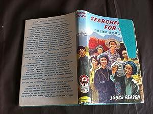 Searcher for God: Joyce Reason