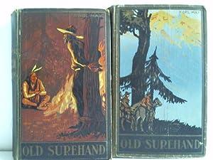 Old Surehand. Band 1 und 2. 2: May, Karl