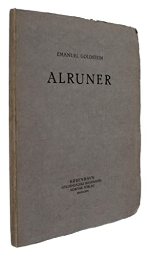 Alruner.: MUNCH, EDVARD -