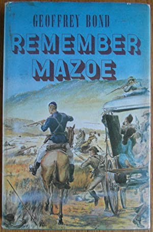 Remember Mazoe the Reconstruction of an Incident