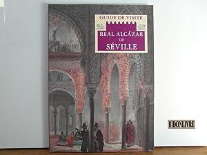 Real Alcàzar de Séville - guide de: Marin Hidalgo Ana