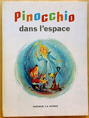 Pinocchio dans l'espace: Musin Louis