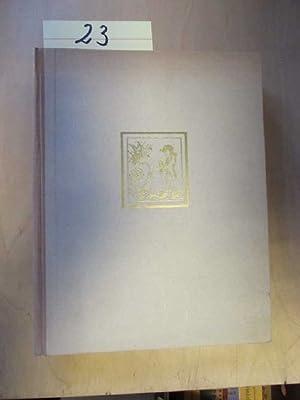 Das Kunstwerk - Eine Zeitschrift über alle Gebiete der Bildenden Kunst (Dritter Jahrgang komplett):...