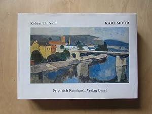 Karl Moor: Stoll, Robert Th., Rolf Jöhr und Isabella Nobs: