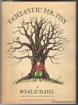 Fantastic Mr. Fox.: DAHL, Roald.