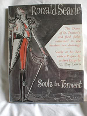 Souls in Torment: Searle, Ronald