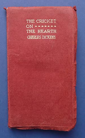 The Cricket on the Hearth - A: Dickens, Charles