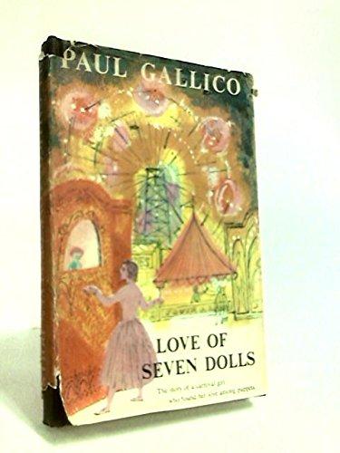 Love of Seven Dolls: Paul Gallico