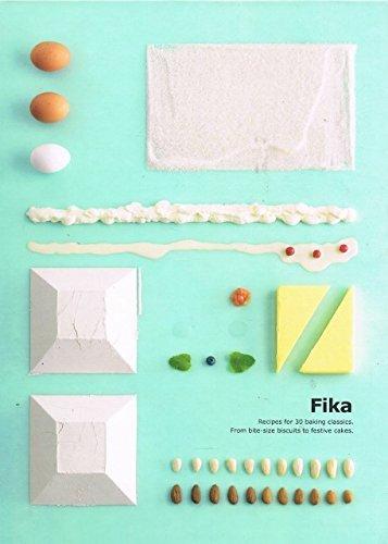 Fika: 30 Classic Swedish Baking Recipes from: IKEA