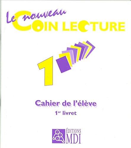 3133090519415: Pack 10 Cahiers Ele 1 + Tableau