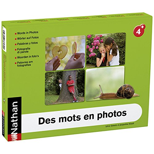 3133093361790: Des Mots en Photos