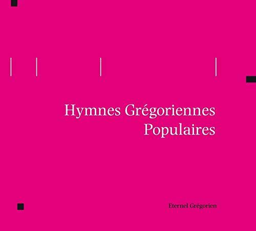 3133580130199: Hymnes Grégoriennes Populaires
