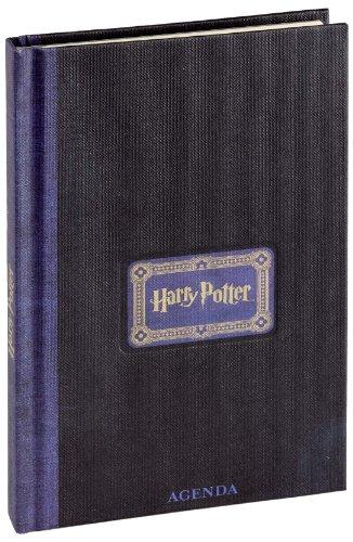 3260050689014: Agenda Harry Potter
