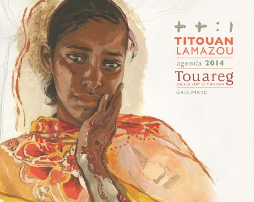 Agenda 2014: Lamazou Titouan