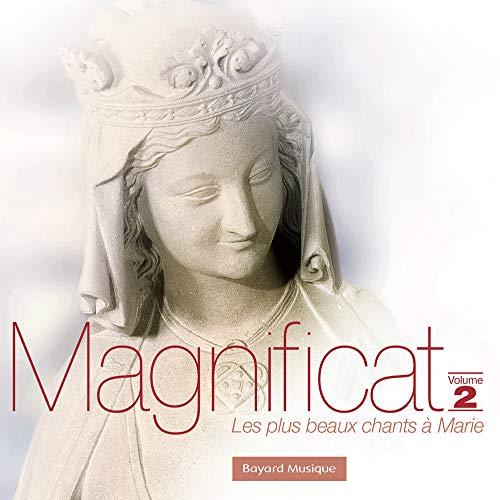 3260050781992: Magnificat Vol. 2 - Les plus beaux chants à Marie